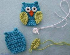 Crochet Owl Rug Area Rugs Contemporary Handmade Crochet Crochet Appliques
