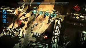 classic game room anomaly warzone earth review for xbox 360