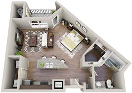 Studio Apartment Floor Plans Floor Plans Solis Sharon Square Apartments