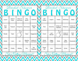 wedding words for bingo 11 awesome bridal bingo words images wedding shower