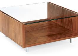 wooden coffee tables with glass top glass table top small size