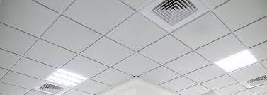 false flooring system false ceiling interior work industrial
