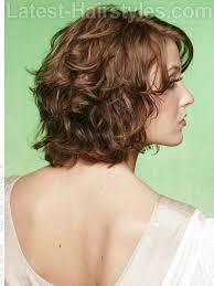 hairstyles short on an angle towards face and back bohemian flair medium wavy angle 1550 jane pinterest wavy hair