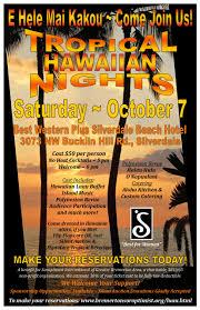 Island Kitchen Bremerton Soroptimist International Of Greater Bremerton Tropical Hawaiian