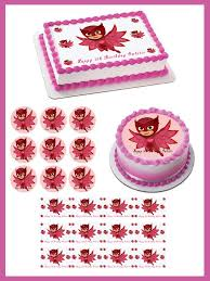 edible prints 33333 best edible prints on cake images on cupcake