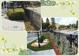 Eugenia Topiary Pool Area In Condo U2013 Landscape Bond Com