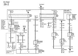 1999 ford ranger fuel pump wiring diagram ford wiring diagrams