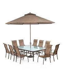 Patio Dining Sets Home Depot - dining rooms amazing martha stewart living mallorca patio dining