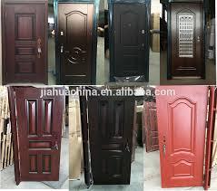Steel Interior Security Doors China Professional Manufacture Supply Steel Door Interior Steel