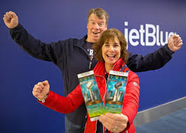 couple win super bowl tickets news holbrook sun holbrook ma