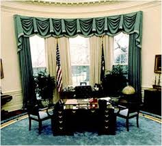 oval office curtains office drapes home design ideas and pictures