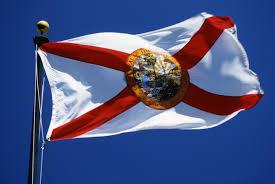 United Staes Flag Florida State Flag Florida Pictures Florida History Com