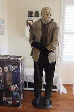 jason voorhees hanging friday the 13th halloween prop decoration