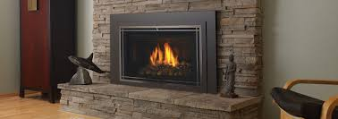 hri6e large gas insert gas fireplace inserts regency fireplace