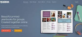 yearbook website top 7 online yearbook maker to create a knockout interactive