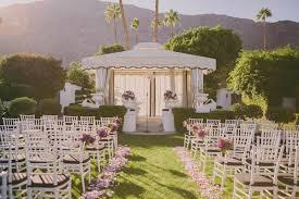 palm springs wedding venues unforgettable wedding venues in palm springs official palm