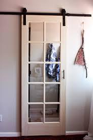 EnJOY It By Elise Blaha Cripe External Sliding Door In The Master - Sliding doors for bedrooms