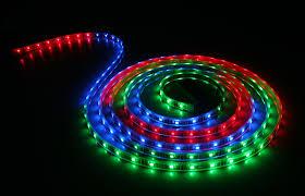 rgb led lights lights decoration
