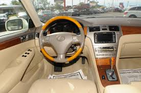 lexus used car in delhi 2005 lexus es330 white used sedan car sale