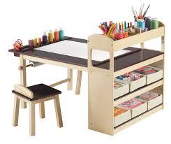 bureau enfnat bureau enfant design avec rangements