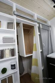 this might be the most open tiny home we have ever seen how an