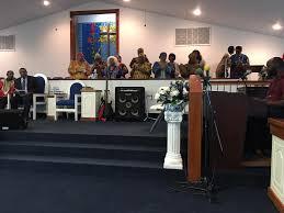 True Light Church True Light Missionary Baptist Church Rev Dr Alvin J Noel Pastor