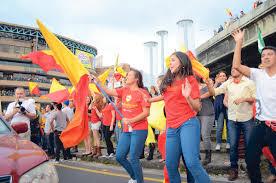 Fiesta Of Five Flags Costa Rica U0027s Elections 2018 A Primer U2013 The Tico Times Costa