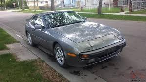 1987 porsche 944 sale 944 s