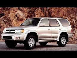2008 toyota 4runner sport edition reviews 2000 toyota 4runner limited start up road test review 3 4 l v6