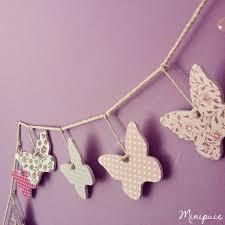d馗oration papillon chambre fille dcoration papillon chambre fille finest papillons en papier