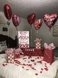 valentines day presents for boyfriend s day for him 5 senses s day