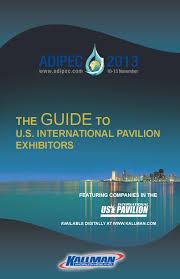 guide to u s exhibitors adipec 2013 by kallman worldwide issuu
