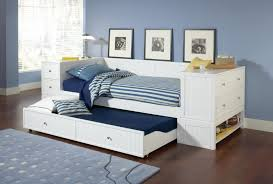 bedroom beautiful size daybed frame white full second sun photo
