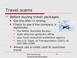 consumer fraud bureau consumer fraud