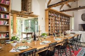 Large Country Homes Luxury Self Catering Country Houses Oxfordshire Large Self