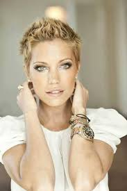 wash and go hairstyles for women 22 amazing super short haircuts for women styles weekly