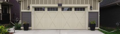 Dalton Overhead Doors Carriage House Steel Garage Doors 6600
