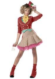 teen halloween costumes for teens girls mad hatter costume loversiq teen halloween costumes for teens girls mad hatter costume