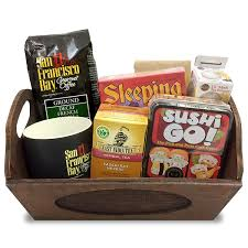 san francisco gift baskets 11151 sfb basket san francisco bay coffee official