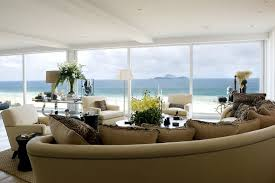 A Modern Beach House In Mexico To Inspire Your Home Decor - Modern beach house interior design