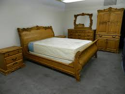 Red Oak Bedroom Furniture oakwood interiors high quality northern 1 red oak bedroom
