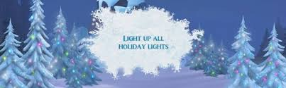 frozen free fall christmas lights and explosive presents in new