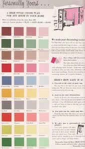 13 best mid century paint colors images on pinterest benjamin