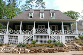 Southern Style Homes by 2016 Southern Living Idea House