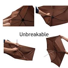 travel umbrella images Ke movan windproof travel umbrella unbreakable compact umbrella jpg