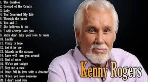 Kenny Rogers Meme - kenny rogers greatest hits 2018 top 20 best songs of kenny rogers