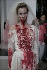 Halloween Costumes Bride Groom Seductive Foreplay Tips Orgasmic Activities Halloween