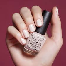 be there in a prosecco nail lacquer opi