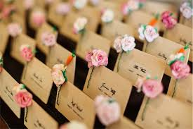 place cards for wedding inspiration and ideas place cards united with place