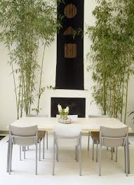 white asian dining room dining room decorating ideas lonny